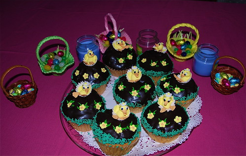 Sugary treats for your Easter!
