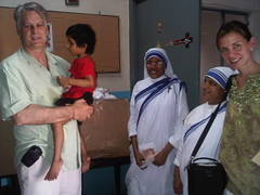 Give your helping hands for a day to Mother Teresa's Missionaries of Charities - Things to do in Agra