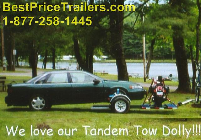 Tandem Car Dolly Craigslist Autos Post