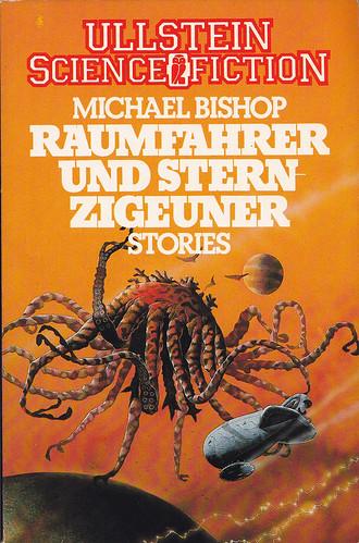 Michael Bishop / Raumfahrer und Stern-Zigeuner