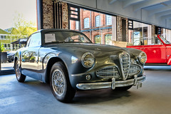 Alfa Romeo 1900 C