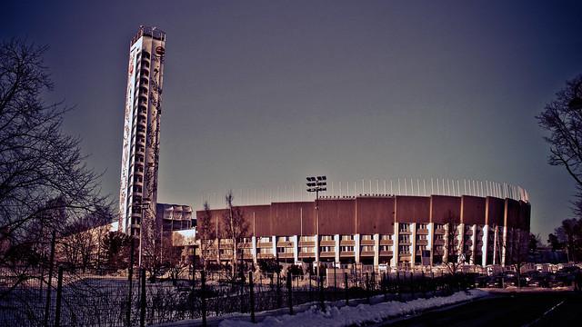 0216 - Finland, Helsinki, Olympic Stadium [HQ]