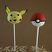 Pokemon Cake Pops 1