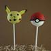 Pokemon Cake Pops 1 by itskrisbitch