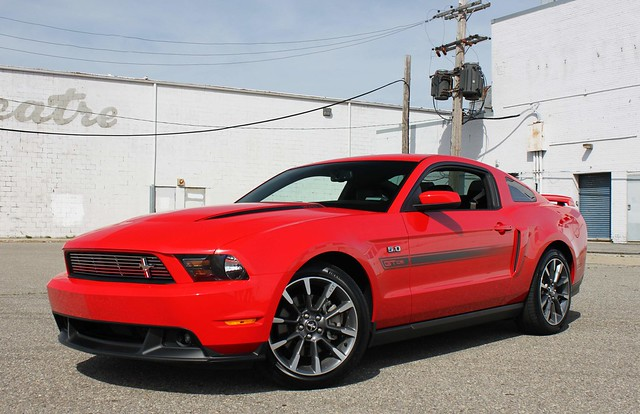 2011 ford mustang gt california special flickr photo sharing. Black Bedroom Furniture Sets. Home Design Ideas
