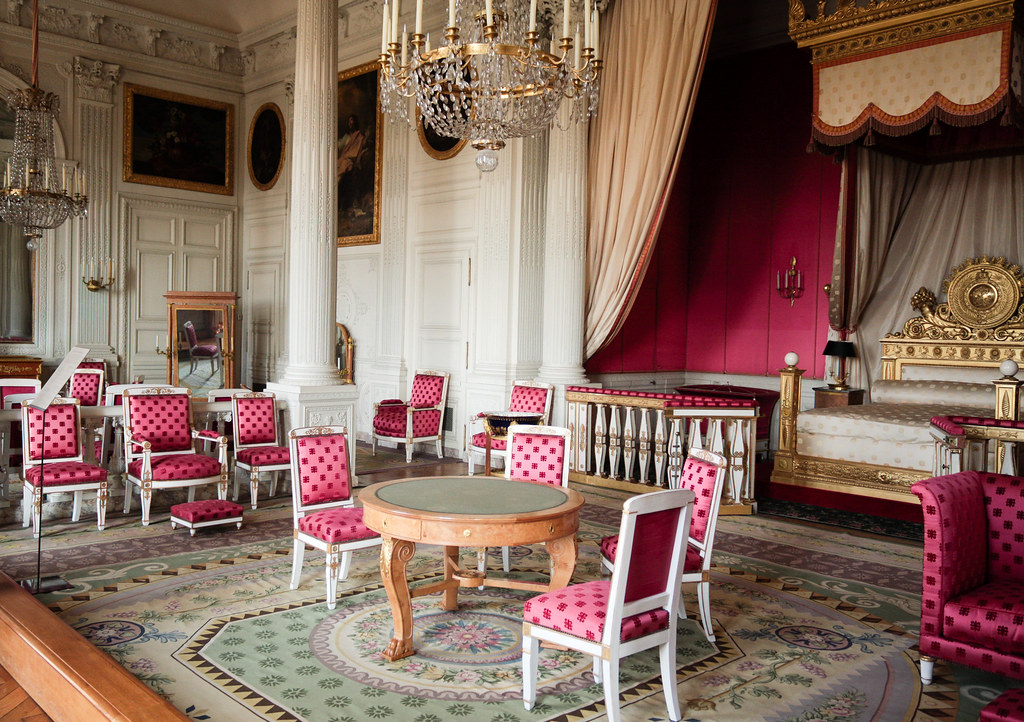 superior French Empire Style Interior Design great pictures