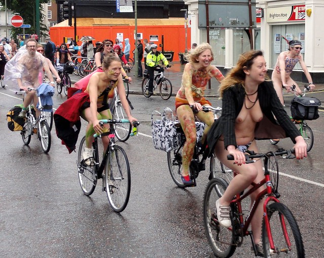 WNBR Photo Gallery http://www.flickr.com/photos/clickincameranut/5824487251/