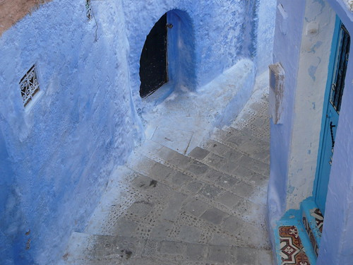 Foto de Chaouen (Marruecos)
