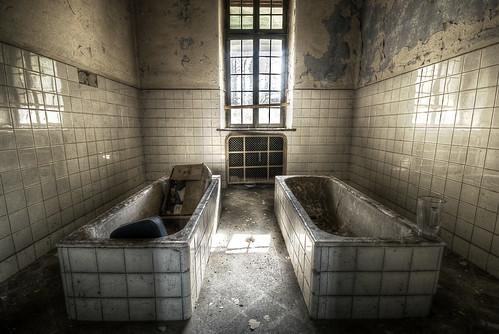 Psychiatric hospital #1