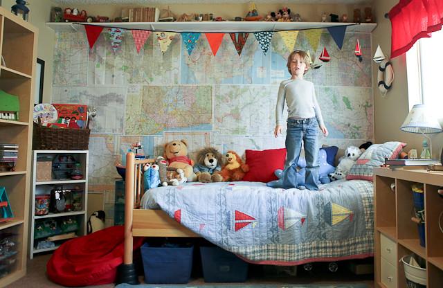 Harrison's Room