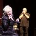 Cyndi Lauper Sydney State Theatre