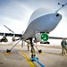 Reaper Remotely Piloted Air System (RPAS)