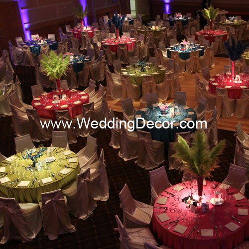 Brazilian Carnival Masquerade Wedding Reception A Brazil Flickr