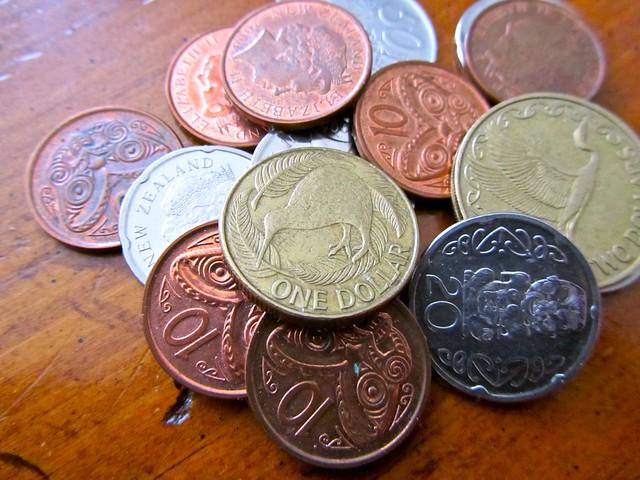 NZ Money