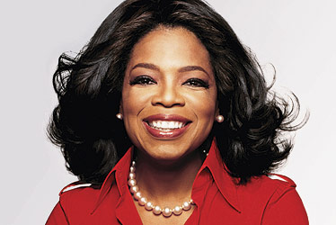 oprah 10 Top Celebrities Who Meditate