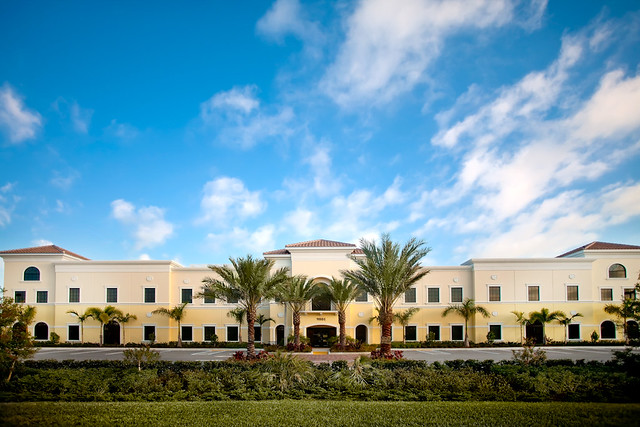 South University West Palm Beach Campus