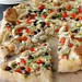 Southwestern Chicken Pizza Recipe with Chipotle Cream Cheese Sauce