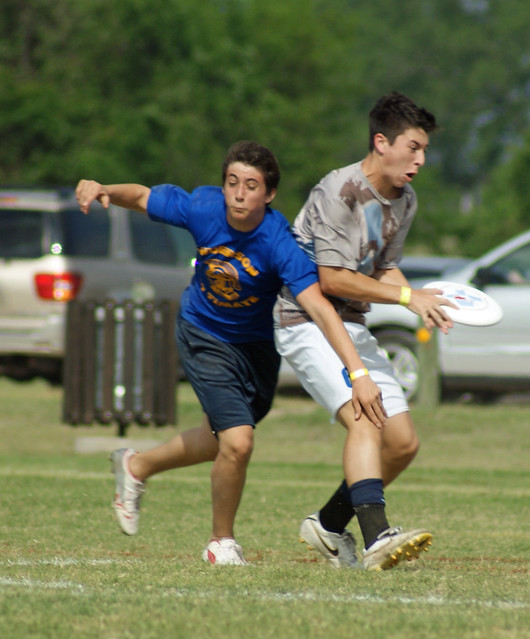 UPA Ultimate Frisbee High School Championship