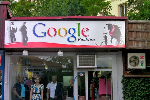 Google shopping, Google Fashion Priština