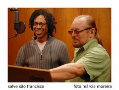 Djavan e Geraldo Azevedo/Djavan and Geraldo Azevedo