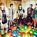 Small photo of SHINee Replay