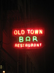 Old Town Sign by edenpictures, on Flickr
