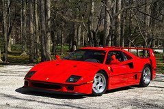 ferrari 288 gto(0.0), ferrari 512(0.0), ferrari f50(0.0), ferrari testarossa(0.0), race car(1.0), automobile(1.0), vehicle(1.0), performance car(1.0), automotive design(1.0), ferrari f40(1.0), ferrari s.p.a.(1.0), land vehicle(1.0), luxury vehicle(1.0), supercar(1.0), sports car(1.0),
