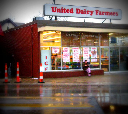 United Dairy Farmers Store #1