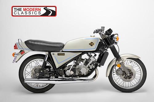 1977 Silk 700s Sabre Mk2