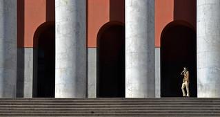 Palazzo della posta di Palermo