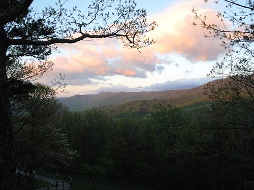 blueridgesunrise wildacresretreat