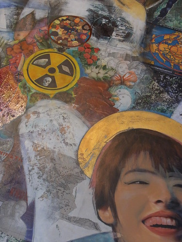 Fukushima * by Sterneck