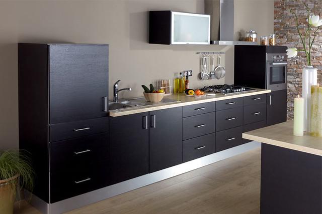 cuisine quip e weng mod le design mat florence. Black Bedroom Furniture Sets. Home Design Ideas