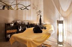 Luxsa Spa In Hansar Samui Resort