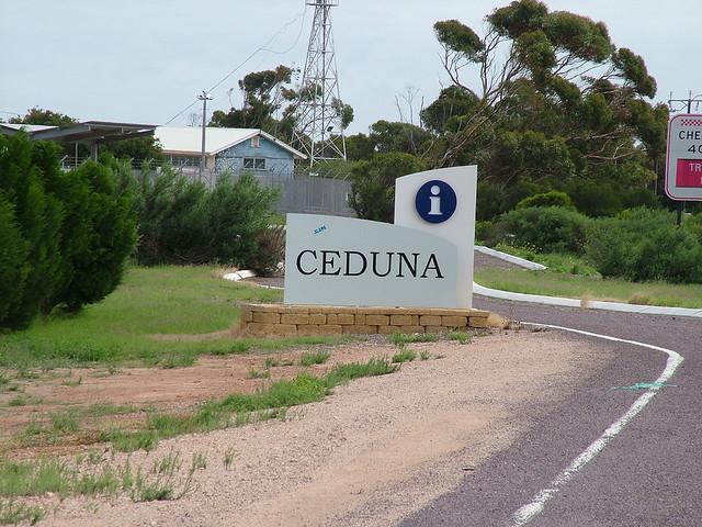 Ceduna Australia  city photos gallery : Ceduna South Australia | Flickr Photo Sharing!