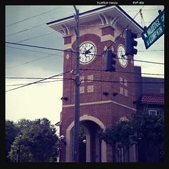 Athens, Ga.