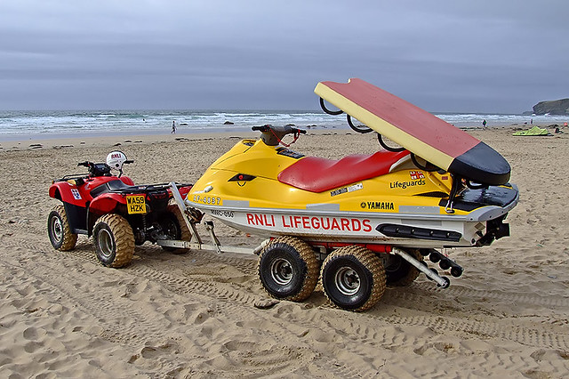 rnli quad and jet ski flickr photo sharing. Black Bedroom Furniture Sets. Home Design Ideas