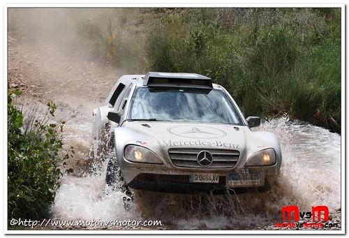 Baja Tierras del Cid 2011