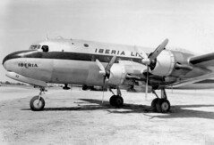 airline(0.0), beechcraft model 18(0.0), military transport aircraft(0.0), convair c-131 samaritan(0.0), boeing c-97 stratofreighter(0.0), douglas dc-7(0.0), boeing 377(0.0), douglas c-47 skytrain(0.0), douglas dc-3(0.0), bomber(0.0), aircraft engine(0.0), aviation(1.0), narrow-body aircraft(1.0), airliner(1.0), airplane(1.0), propeller driven aircraft(1.0), vehicle(1.0), douglas dc-4(1.0), douglas c-54 skymaster(1.0),
