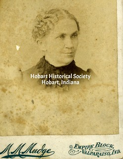 Mrs Wm Scholler undated Amanda Shearer Scholler