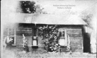 Schoolhouse 1920s