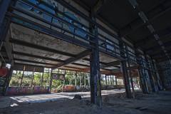 Abandon Warehouse (3/3)