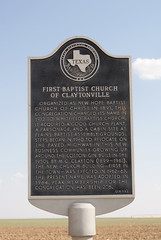 Photo of Black plaque № 14613