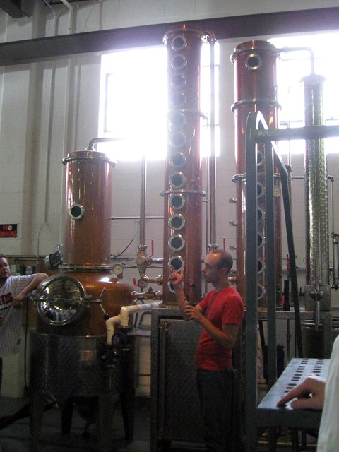 Great Lakes Distillery Tour Coupon