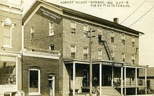Postmarked 9-15-1910