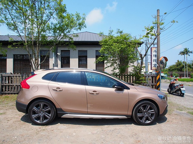 Volvo V40 CrossCountry