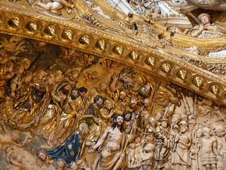 Capilla de los Benavente (Medina de Rioseco, Valladolid)