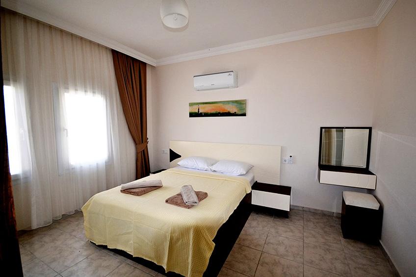 Kalkan/Kaş/Antalya, Türkiye kiralık villa , kiralık yazlık, yazlık villa - 3785