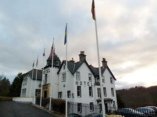 Craigellachie Hotel, Speyside