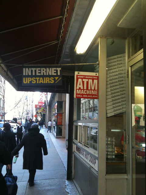 Internet Upstairs [pic]